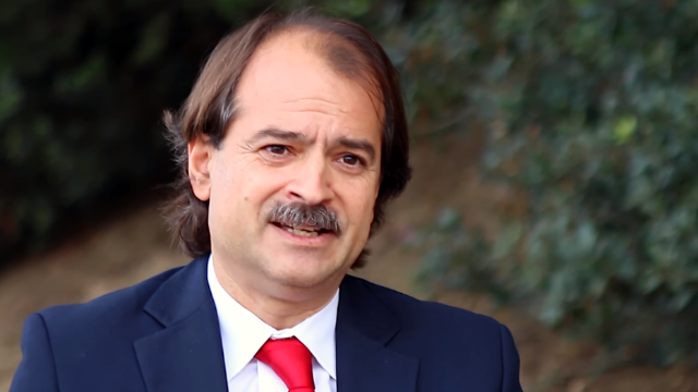 John Ioannidis on Moving Toward Truth in Scientific Research