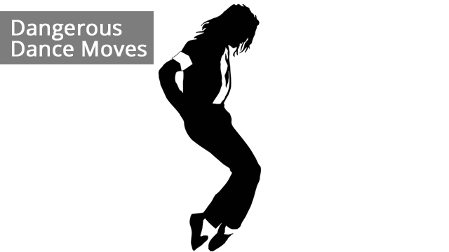 King of Pop Inspired Moves Means More Visits to the Doc