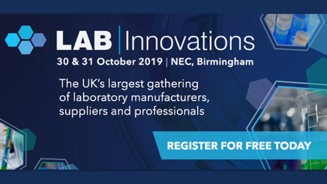 Lab Innovations 2019