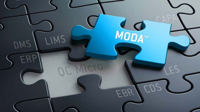 Latest MODA™ Software Release from Lonza Enables Companies to Meet Updated Regulatory Guidance