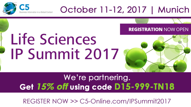 Life Science IP Summit 2017