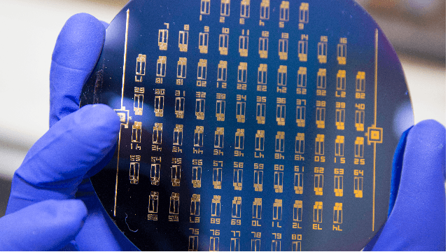 Liquid Biopsy Chip Developed