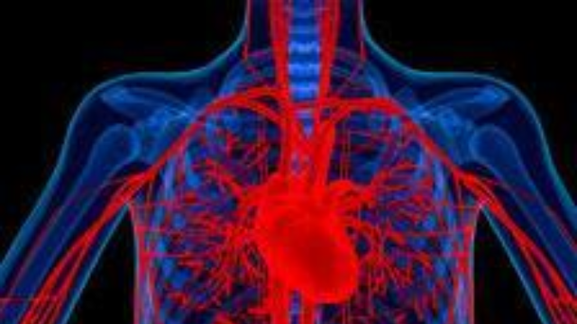 Magnetic Resonance Scans Replacing Invasive Heart Procedures