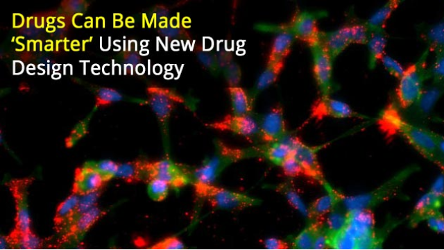 Making Drugs 'Smarter' Using Nanotechnology