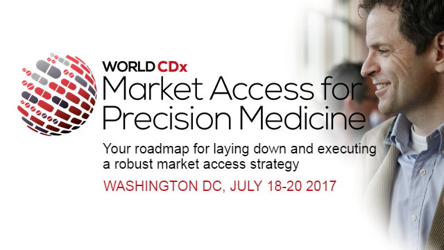 Market Access for Precision Medicine Summit 2017