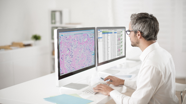 Mass General, Brigham and Women's, Philips Collaborate to Advance Digital Pathology Adoption