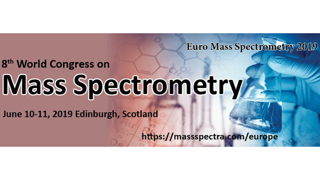 Mass Spectrometry Conferences 2019