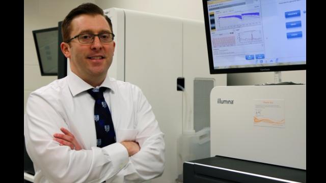 """Mastermind Fusion Gene"" Linked to Rare Tumor Type"