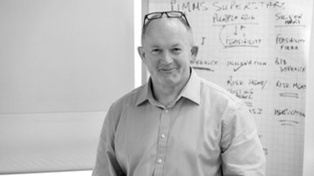 Medherant Expands Team with Appointment of David Davies as Head of Development