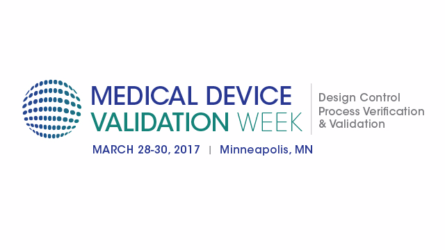 Medical Device – Design, Validation and Verification