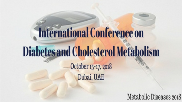 Metabolic Diseases 2018