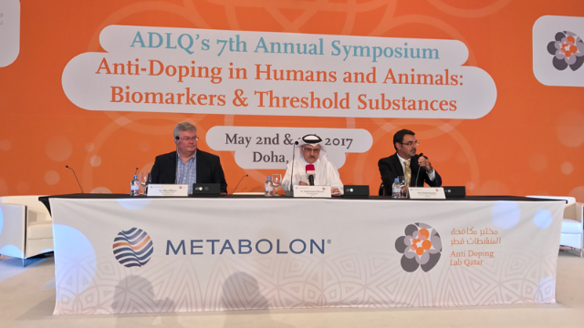 Metabolon to Establish Metabolomics Lab In Qatar