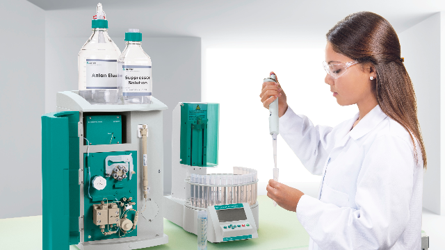 Metrohm Launches New Entry-Level Ion Chromatograph for Routine Water Analyses