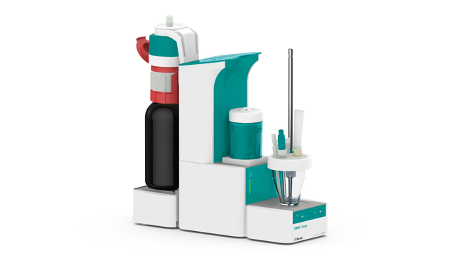 Metrohm Releases OMNIS KF – Its New Generation of Karl Fischer Titrators