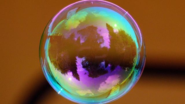 Microbubbles Could Enable Non-invasive Cancer Diagnostics