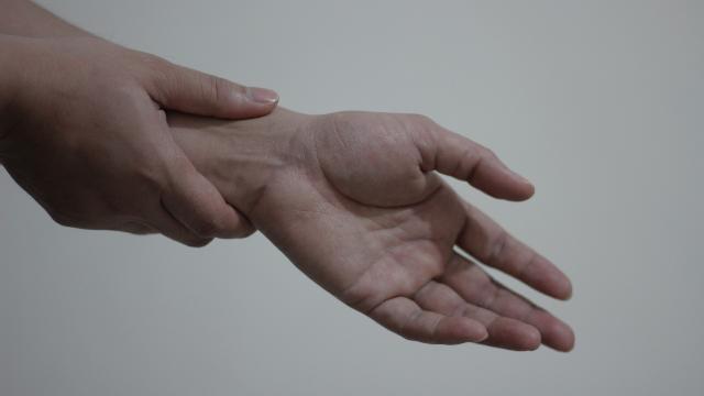 Minnesota Patients Say Medical Pot Helps Treat Chronic Pain