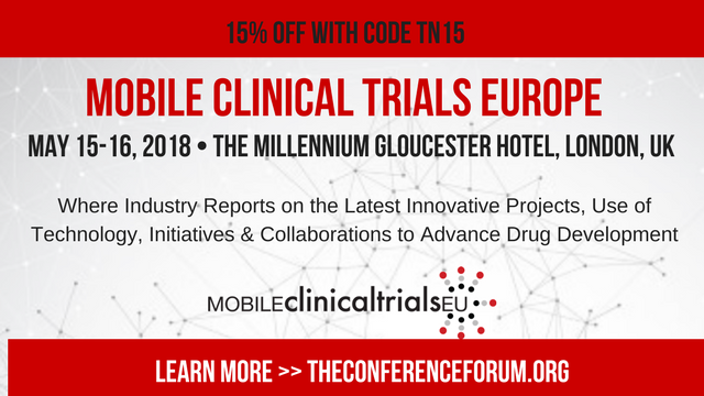 Mobile Clinical Trials Europe