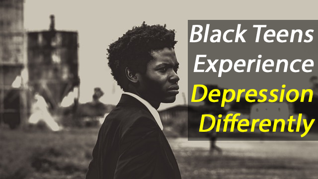 More Effective Treatment Strategies Possible for Black Adolescents Dealing With Depression