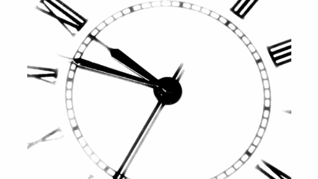 Meta-study shows that the experience of time is altered in depression