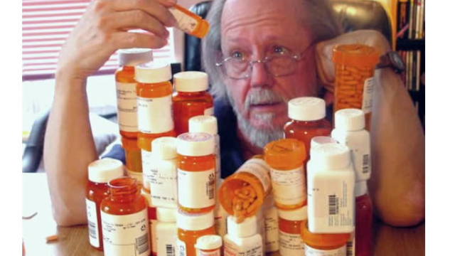"Time to ""just say no"" to behavior-calming drugs for Alzheimer patients? Experts say yes"