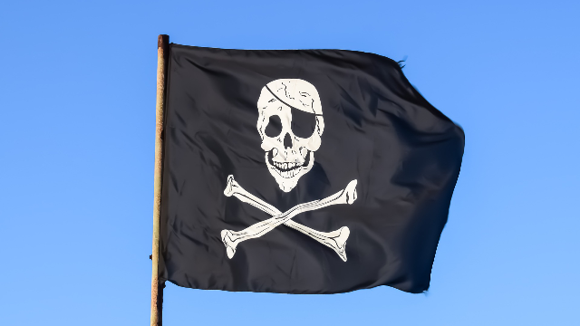 Multiple Malware Threats for Visitors to Pirate Websites