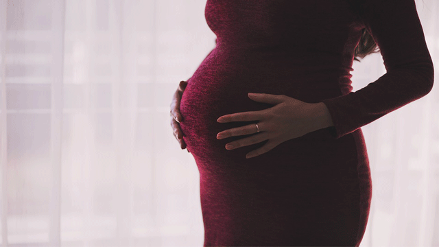 Temporary 'Cell Youthfulness' During Pregnancy Identified