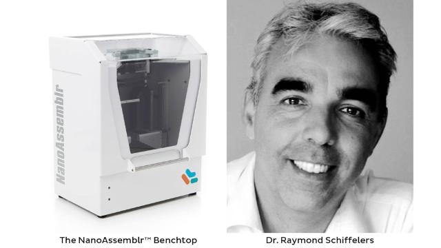 NanoAssemblr™ Chosen for Horizon 2020 Project to Develop Novel RNA therapeutics