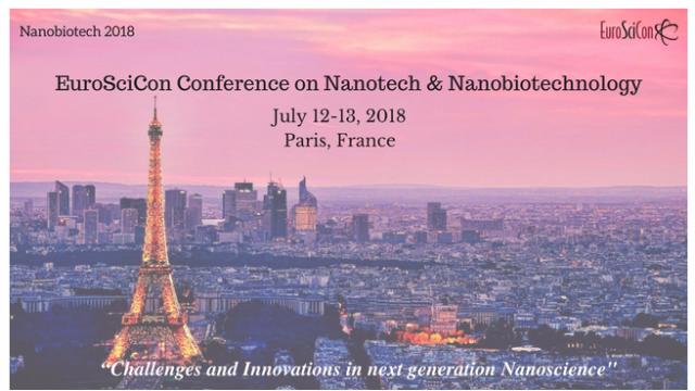 Nanobiotech 2018