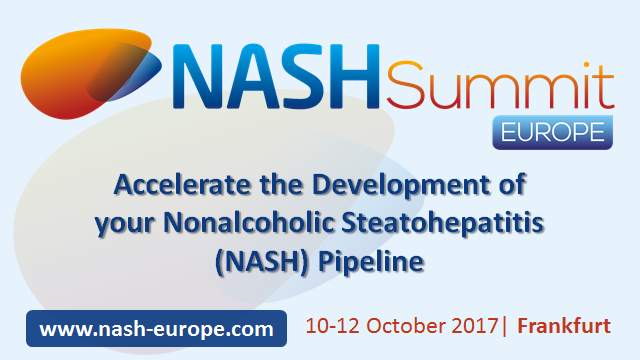 NASH Summit Europe