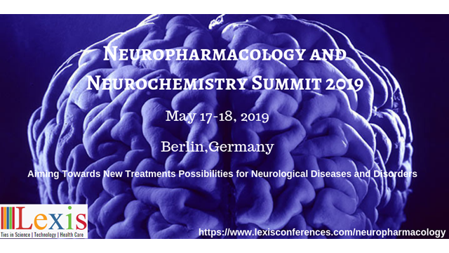 Neuropharmacology and Neurochemistry Summit