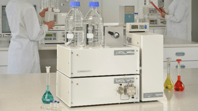 Bringing Affordability to HPLC