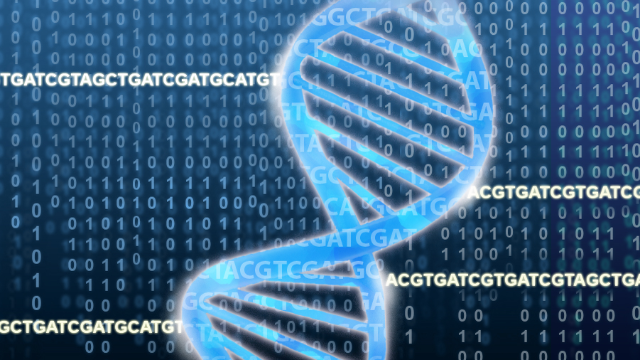 New File Type Aims to Secure Genomic Data