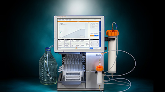 New Flash Purification System and Columns from Biotage