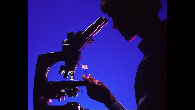 New Fluorescence Microscopy Method