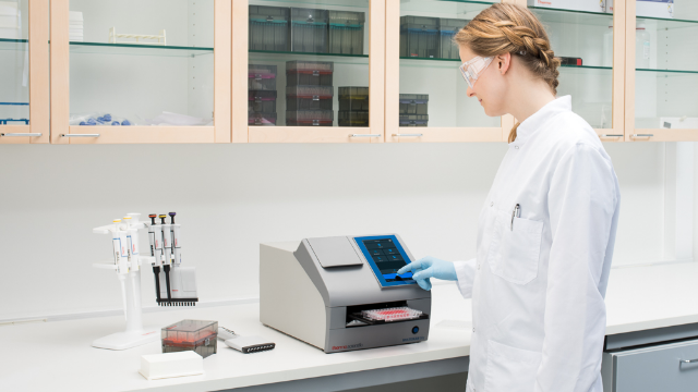 New Generation Microplate Spectrophotometer Redefines Photometry