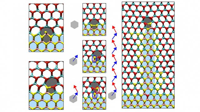 New Nanowires Are Just a Few Atoms Thick