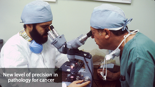 New Rapid-fire Method Using Pathology Images & Tumor Data May Help Guide Cancer Therapies