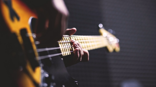 New Research Suggests It's all About the Bass
