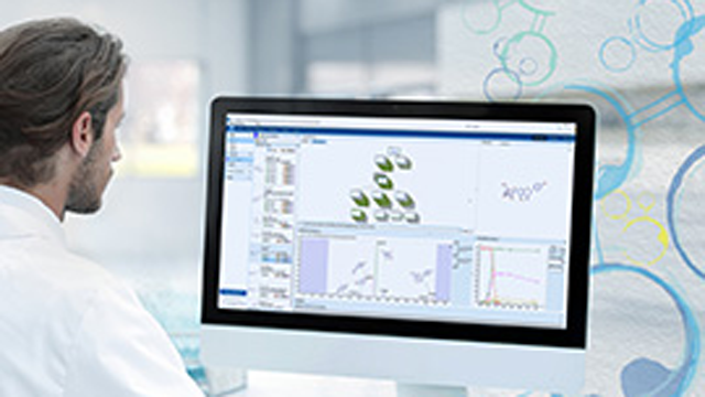 New Software Toolset Advances Small Molecule Analysis