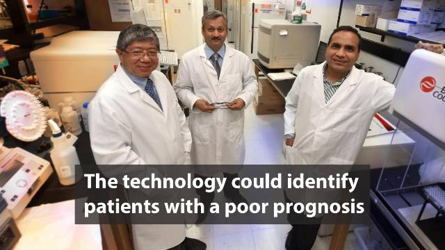 New Technology Enables Identification of Biomarkers for a Wide Range of Diseases