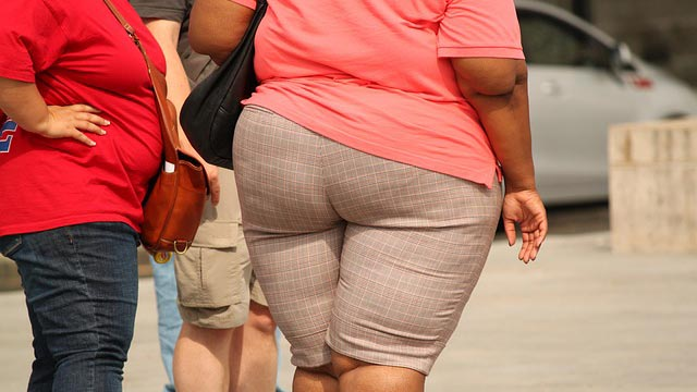 New Way to Target High Rates of Obesity