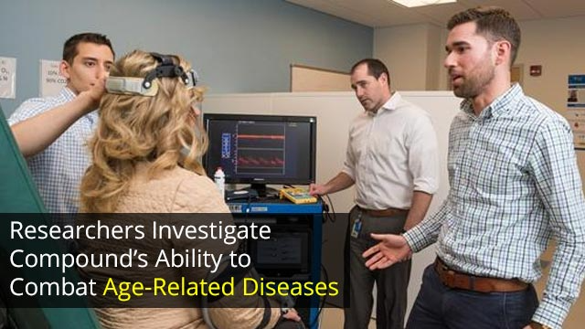 New Weapon in Fight Against Dementia