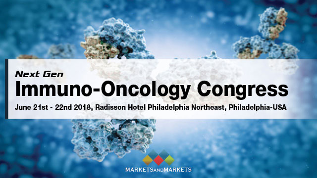 Next Gen Immuno-Oncology Congress-USA