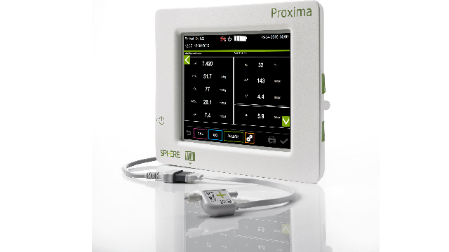 Next Generation Proxima™ Launched