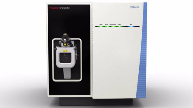 Next-Generation Triple Quadrupole Mass Spectrometers Deliver High Precision for Quantitative Workflows