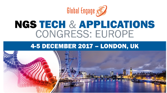 NGS Tech & Applications Congress