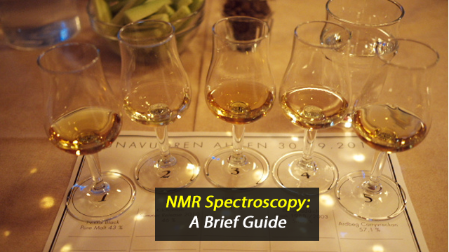 NMR Spectroscopy: A Brief Guide