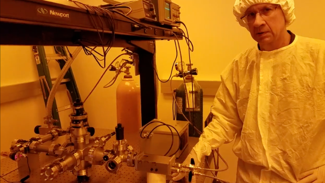 Novel Spectrometer Tech Could Revolutionize Chemical Analysis