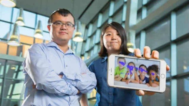 Smartphone app for early autism detection being developed