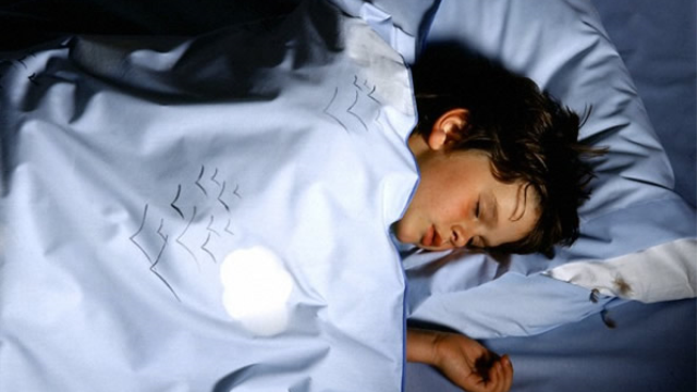 Children who take ADHD medicines have trouble sleeping, study shows